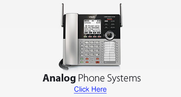 Analog Phone Systems