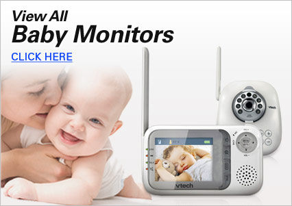 View All Baby Monitors