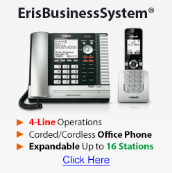 Eris Business System