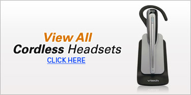 View All Cordless Headset