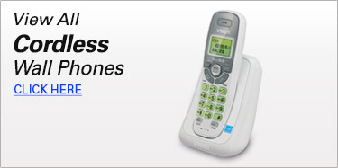 Cordless Wall Phones
