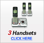 Three handset