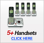 Five Plus handset