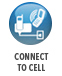 Connect to Cell