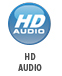 HD Audio