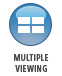 Multiple viewing options