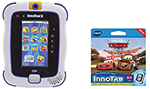 Vtech Toys 80-157800 + (1) 80-230100-N Vtech Learning Tablet + Free In
