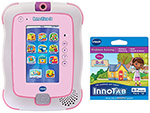 Vtech Toys 80-157850 + (1) 80-232100 Vtech Learning Tablet + Free Inno