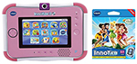 .Vtech Toys 80-158850 + (1) 80-230300 Vtech Learning Tablet + Free Inno.Electronics>Kids Stuff>InnoTAB