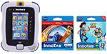 Vtech Toys 80-157800 + (1) 80-232300 + (1) 80-230000 Vtech Learning Ta