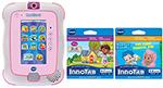 Vtech Toys 80-157850 + (1) 80-232100-N + (1) 80-232200 Vtech Learning