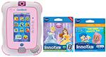Vtech Toys 80-157850 + (1) 80-232200 + (1) 80-230200 Vtech Learning Ta