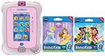 Vtech Toys 80-157850 + (1) 80-230200 + (1) 80-230300 Vtech Learning Ta
