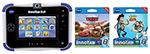 Vtech Toys 80-158800 + (1) 80-230000 + (1) 80-230100 Vtech Learning Ta