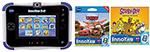 Vtech Toys 80-158800 + (1) 80-230100 + (1) 80-230800 Vtech Learning Ta