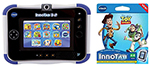 .Vtech Toys 80-158800 + (1) 80-230000 Vtech Learning Tablet + Free Inno.Electronics>Kids Stuff>InnoTAB
