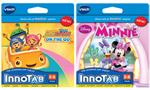 VTech Toys 80-231200 (1) 80-231700 VTech Innotab Software Bundle