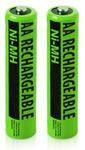 VTech Battery for VTech NiMH AA (2-Pack) NiMh AA Batteries 2-Pack for