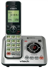 VTech 1 Handset Wall Phones   VTech cs6629