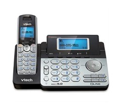 VTech Multi Line Phones ds6151