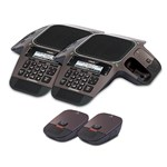 VTech VCS754-(2 Pack) SIP Conference Speakerphone