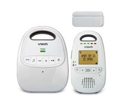 Audio Baby Monitors vtech dm251 102