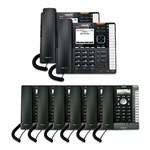 VTech VSP736 (2 Pack) VSP726 (6 Pack) ErisTerminal DECT SIP Deskset
