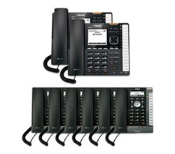 Up to 10 Users ErisTerminal Systems vtech vsp736 plus vsp726