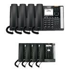 VTech VSP736 (4 Pack) VSP726 (4 Pack) ErisTerminal DECT SIP Deskset