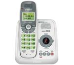VTech CS6124 Cordless Phone System