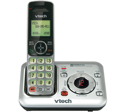 VTech Cordless Wall Mountable Phones   VTech cs6429