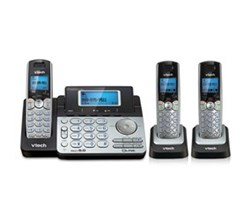 VTech Business Phones VTech ds6151 2 ds6101
