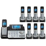 VTech DS6151 (7) DS6101 2 Line Expandable cordless phone