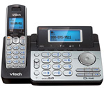 VTech DS6151-R 2 Line Expandable cordless phone