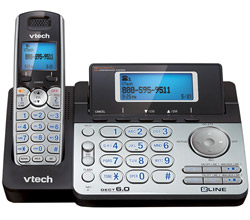 Memorial Day Sale VTech ds6151