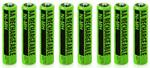 VTech Battery for VTech NiMH AA (8-Pack) NiMh AA Batteries 2-Pack for