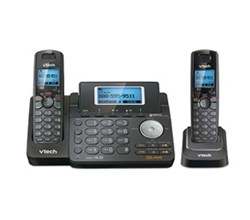VTech Multi Line Phones ds6151 1 ds6101
