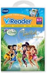 VTech Toys 80-280300 V.Reader Tinkerbell and the Great Fairy Rescue Ca 45205-5
