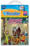 VTech 80-280400 V Reader Scooby-Doo and a Mummy Too Cartridge - Ages 5