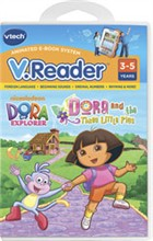 VTech V Reader Software VTech 80 280900