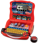 VTech Toys 80-120900 Cars2 Lightning McQueen Learning Laptop