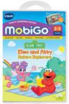 VTech Toys 80-251400 MobiGo Elmo and Abby Nature Explorers Software