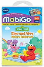 VTech MobiGo Cartridges VTech 80 251400
