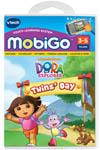 VTech Toys 80-250800 MobiGo Dora Twin's Day Software