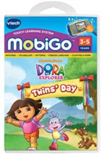 VTech MobiGo Cartridges VTech 80 250800