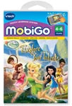 VTech Toys 80-250900 MobiGo Fairies Explore Your Talents