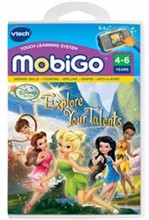 VTech MobiGo Cartridges VTech 80 250900