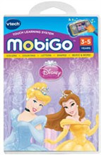 VTech MobiGo Cartridges VTech 80 251100
