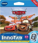 VTech Toys 80-230100 InnoTab Software - Cars 2