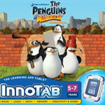 VTech Toys 80-230500 InnoTab Software - Penguins of Madagascar